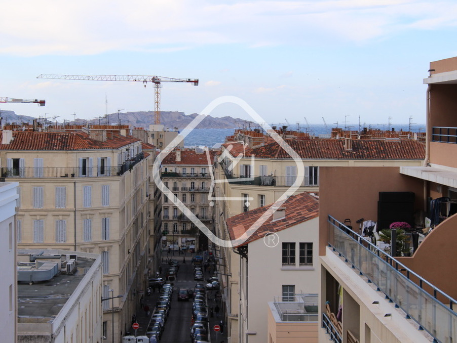 Appartement MARSEILLE 2EME ARRONDISSEMENT  117 000  �