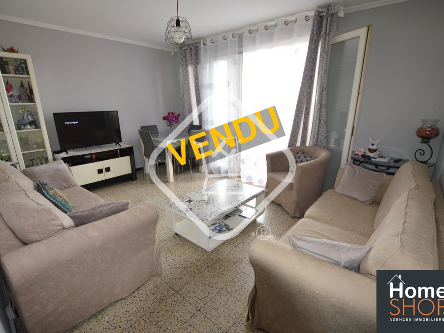 Appartement MARSEILLE 15EME ARRONDISSEMENT 79 000  �
