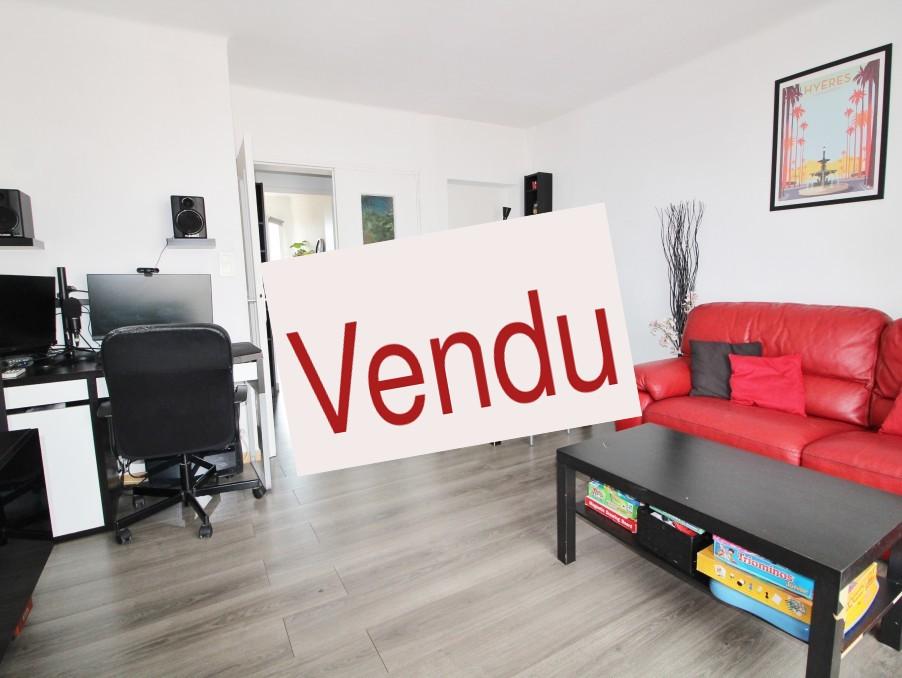 Appartement HYERES  170 000  �
