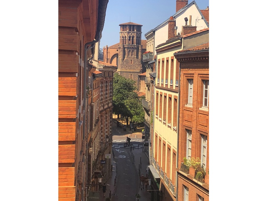 Appartement TOULOUSE 1 200 000  �
