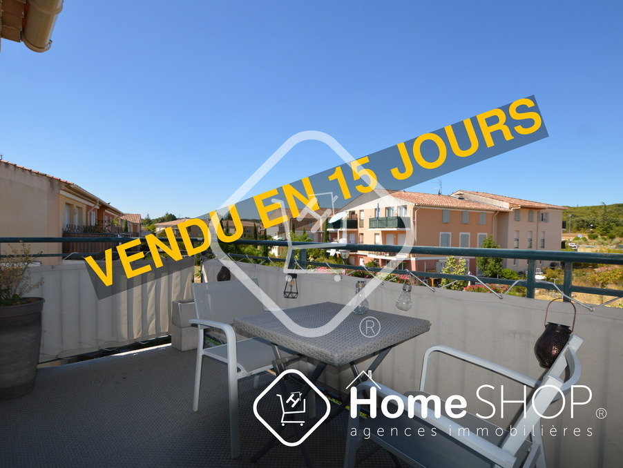 Appartement CABRIES  296 296  �