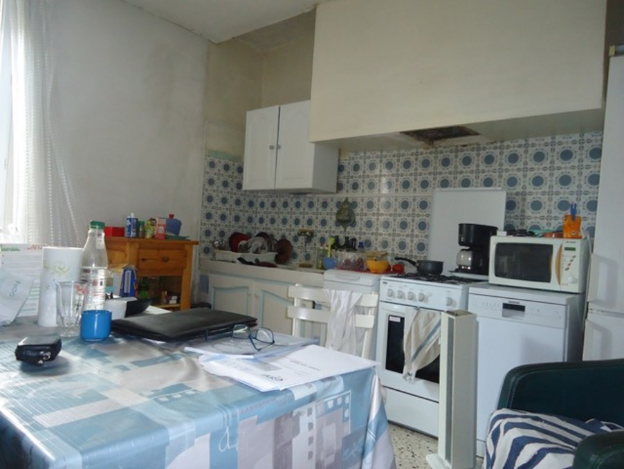 Appartement MAUGUIO 25 400  �