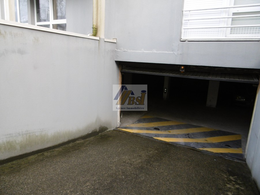 Parking BREST 50  �