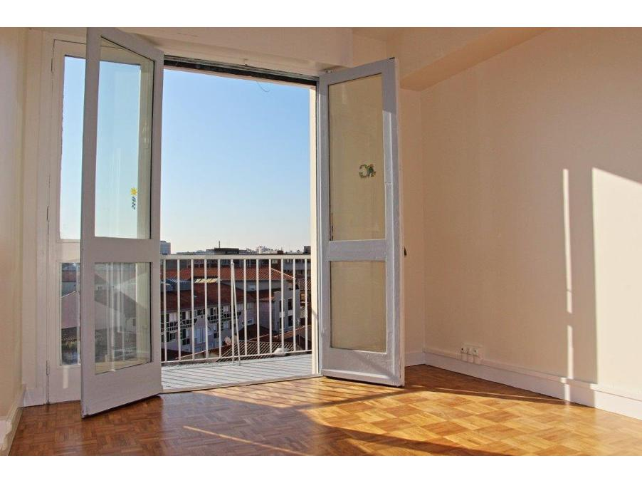 Vente appartement toulouse 49 m t2 for Appartement toulouse