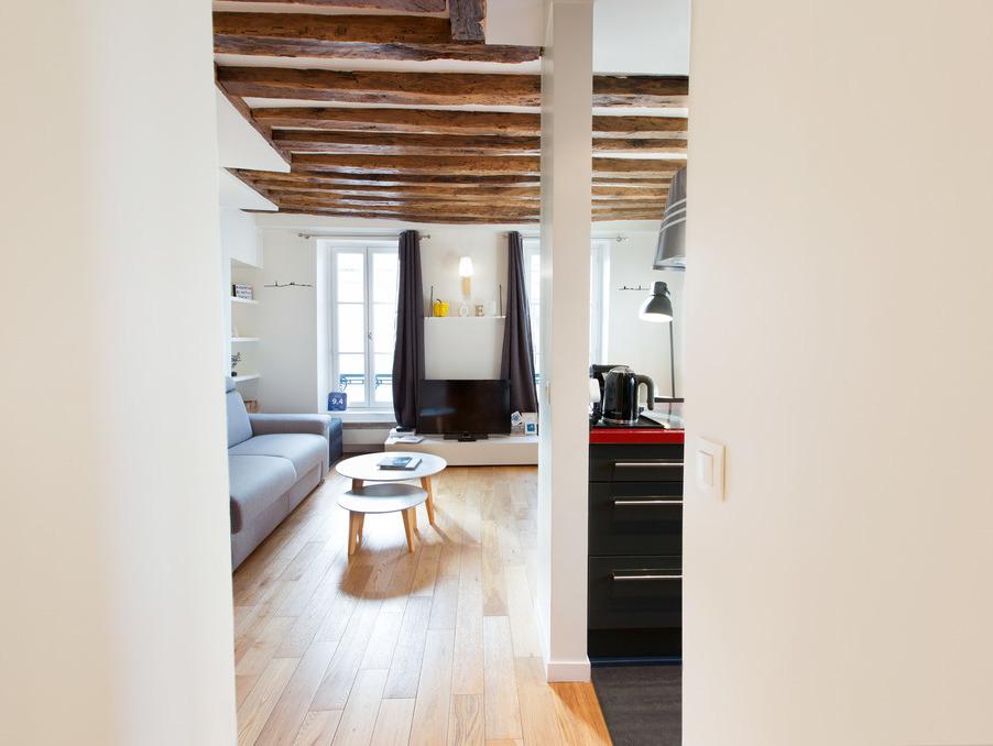 Location appartement de vacances courte dur e saint - Location appartement meuble saint germain en laye ...