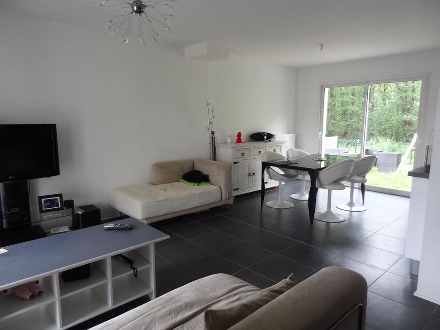 achat maison plaisance du touch 309000. Black Bedroom Furniture Sets. Home Design Ideas