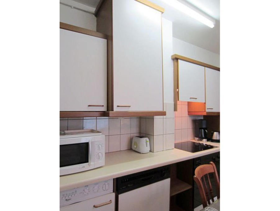 Louer appartement montpellier 35 m t2 480 for Appartement meuble montpellier