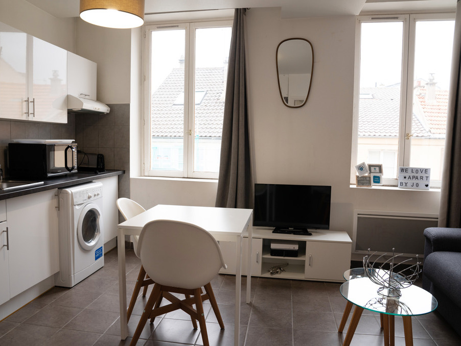 location appartement à Saint Germain en Laye (Yvelines 78)
