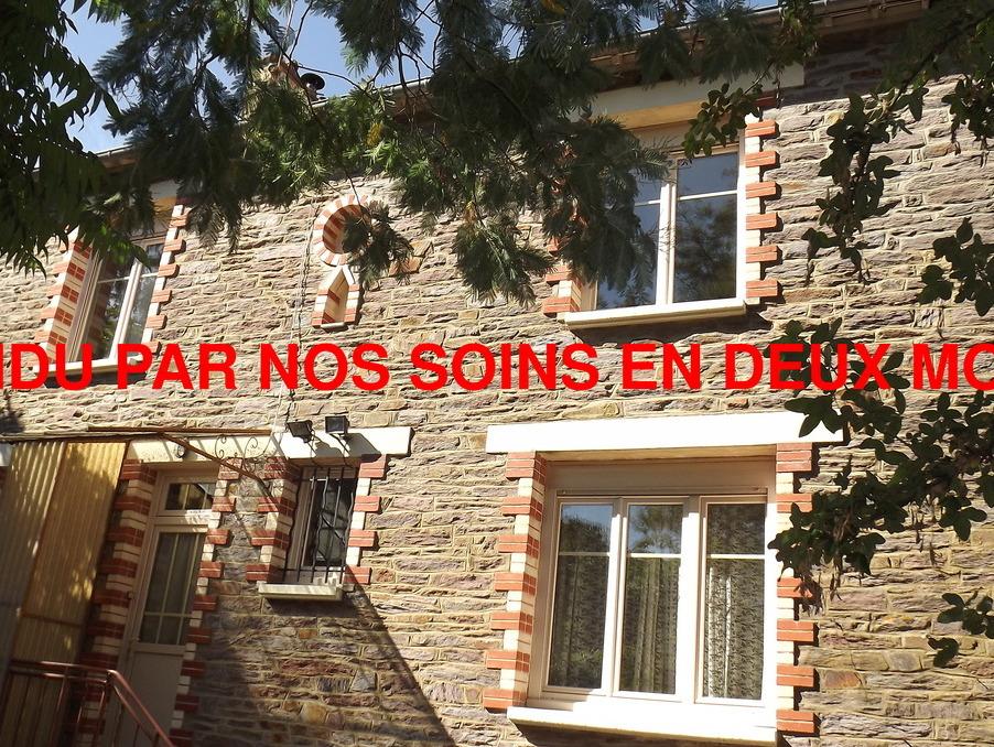 Maison MESSAC 0  �