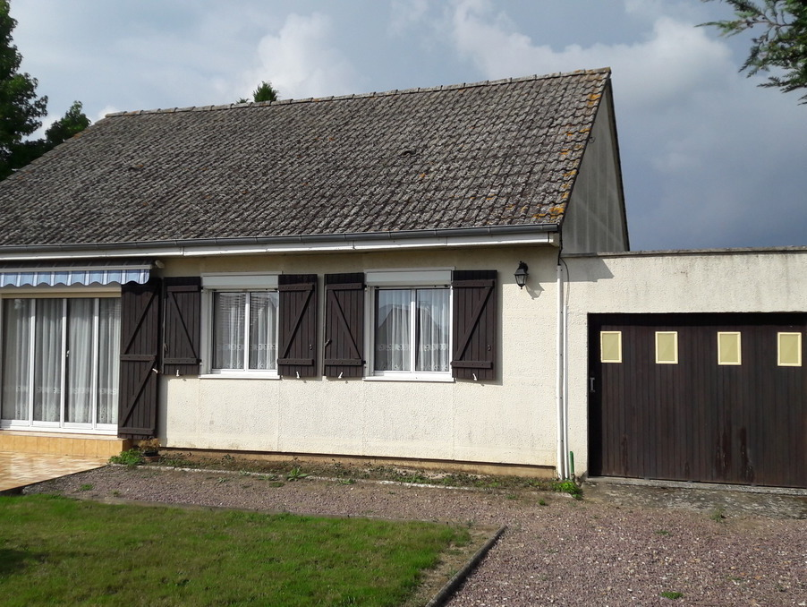 Achat maison bourg achard 76 m 3 pi ces - Frais de notaire achat garage ...