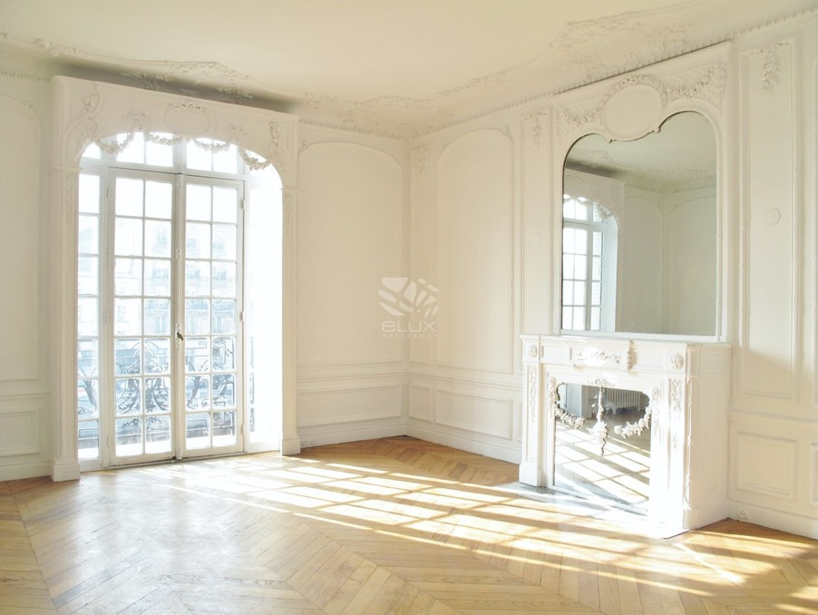 vente appartement paris 16eme arrondissement 160 m 1650000. Black Bedroom Furniture Sets. Home Design Ideas