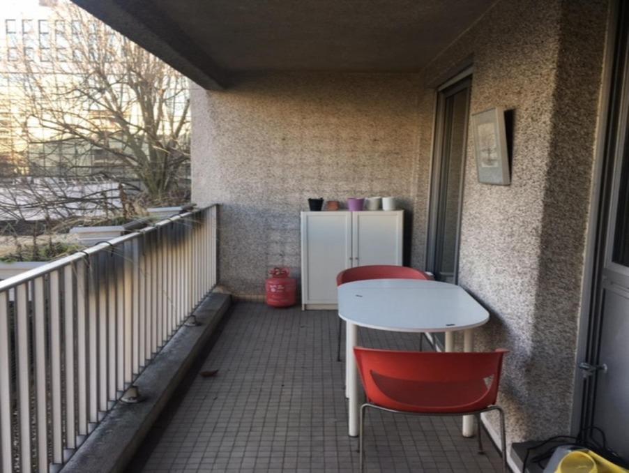 vente appartement courbevoie 77 m t4 493500. Black Bedroom Furniture Sets. Home Design Ideas
