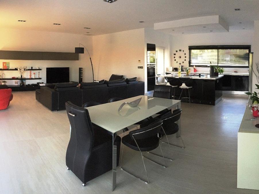 A Vendre Maison Montpellier 190 M 5 Pi Ces 620000