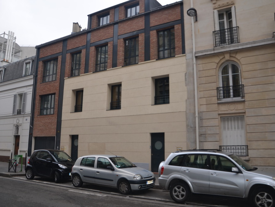 Renovation PARIS 14EME ARRONDISSEMENT 0  �