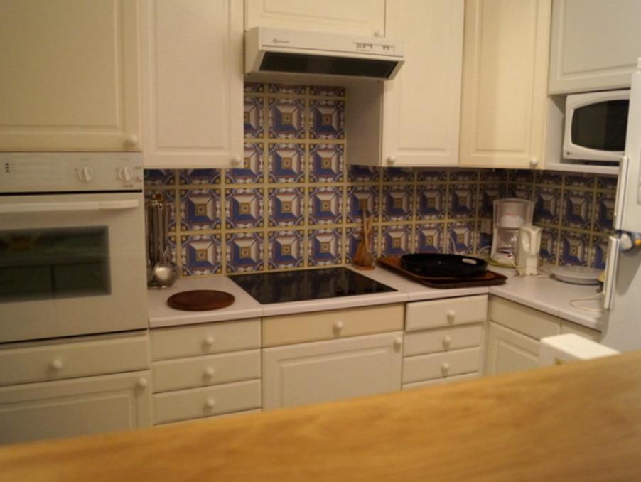 Appartement ST JEAN DE LUZ  466 400  �