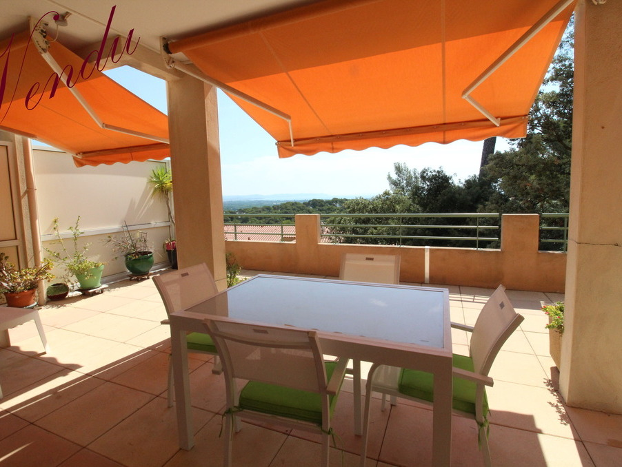 Appartement HYERES  477 000  �
