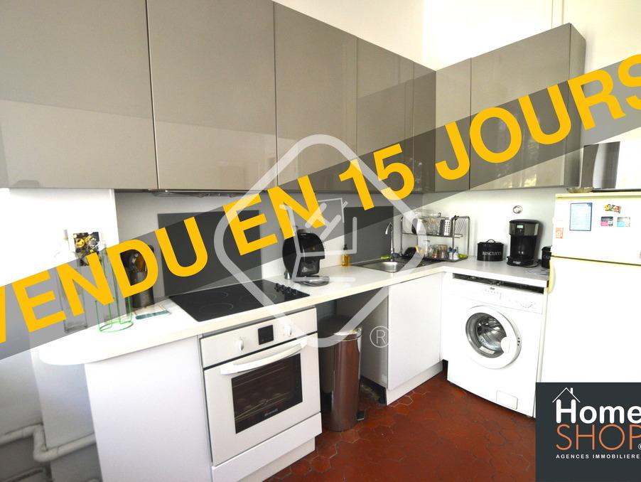 Appartement MARSEILLE 4EME ARRONDISSEMENT 74 000  �