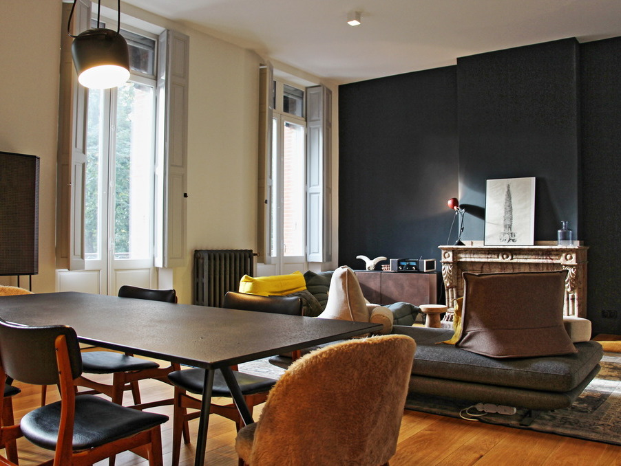 Appartement TOULOUSE  760 000  �