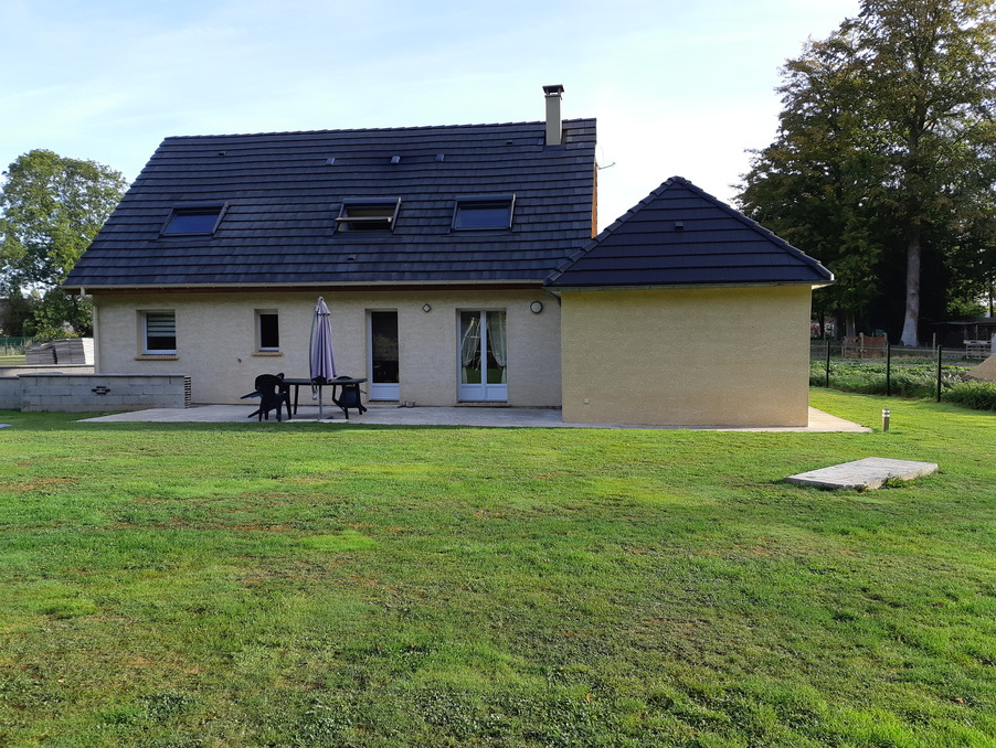 Maison BOURGTHEROULDE INFREVILLE 0  �