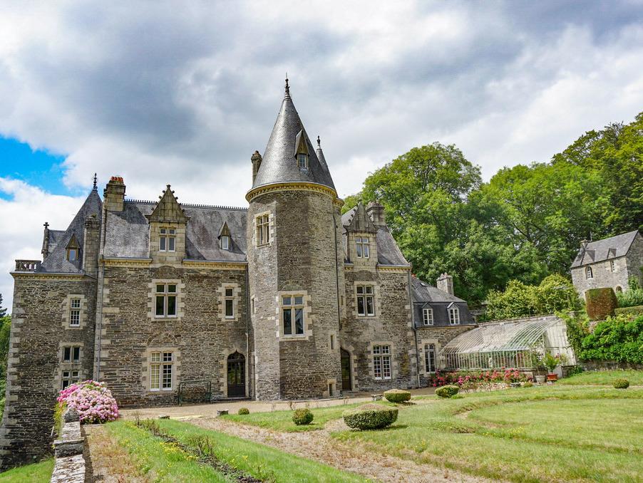 Chateau MORLAIX 1 560 000  �