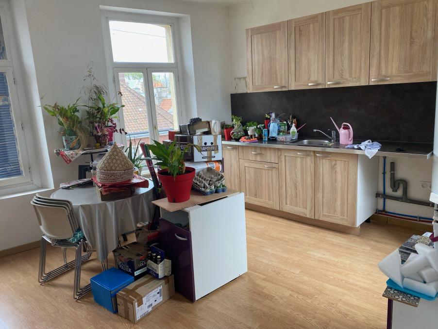Appartement ABBEVILLE  380  �