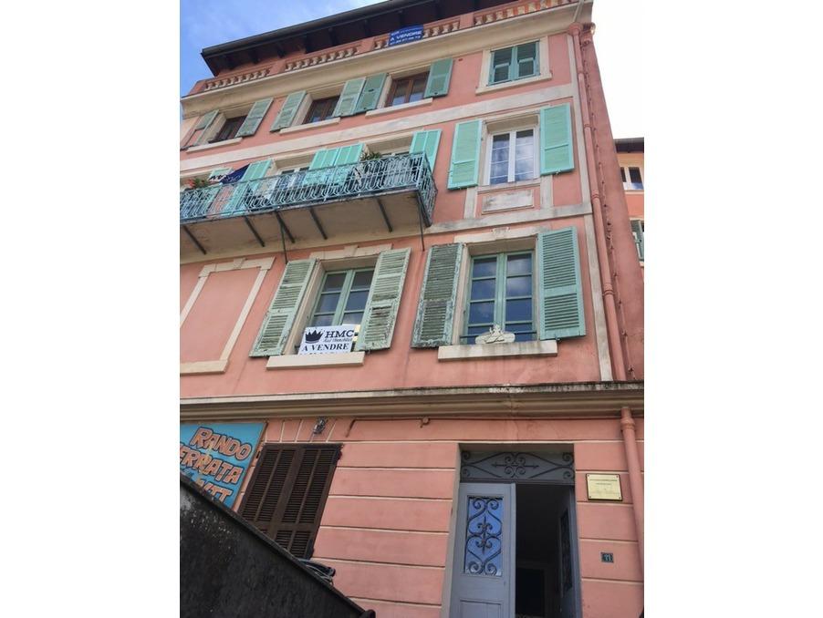 Appartement BREIL SUR ROYA  170 000  �