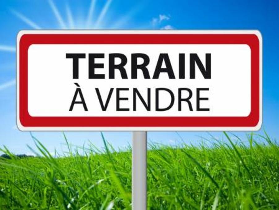 Terrain ETAULES 63 900  �