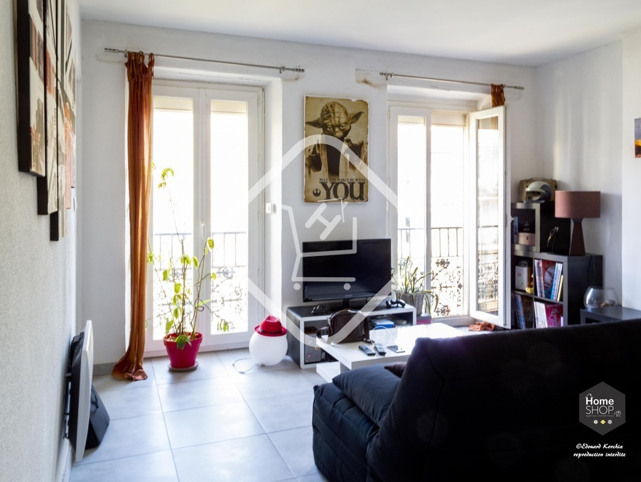 Appartement MARSEILLE 7EME ARRONDISSEMENT  136 000  �