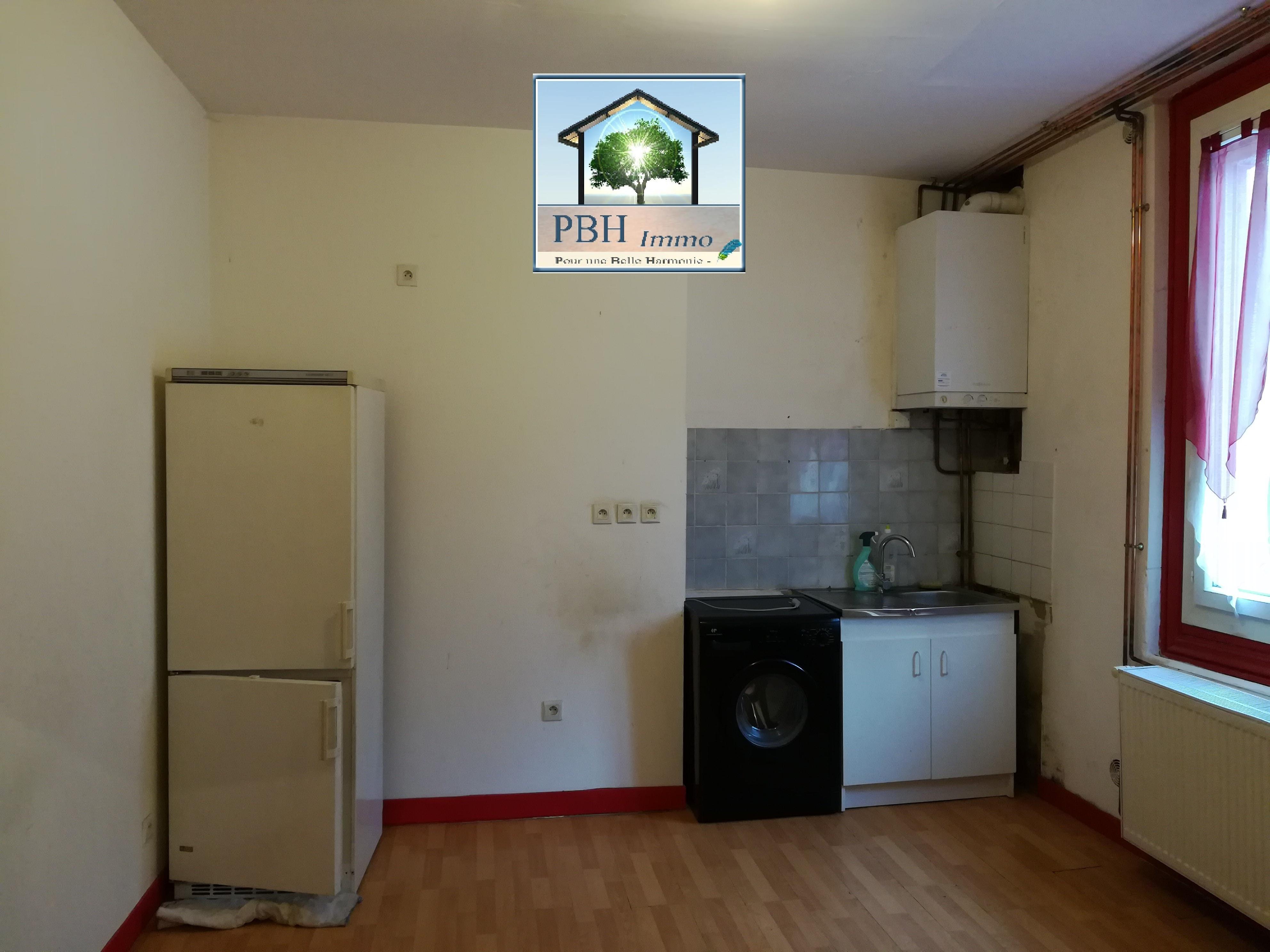 vente appartement 1 pièces LA BOURBOULE 63150