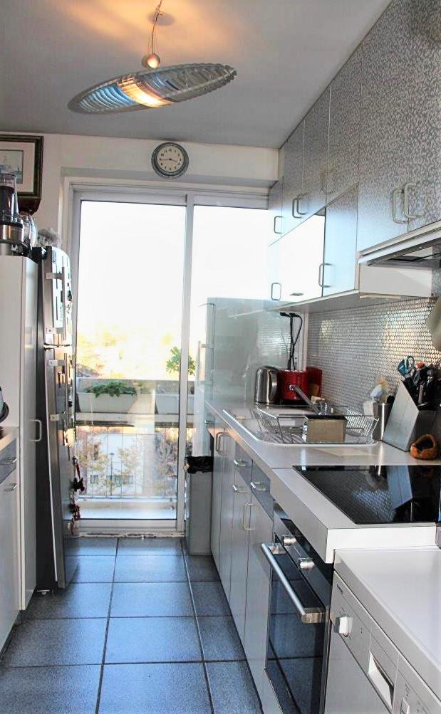 Vente appartement toulouse 89 m t4 375000 for Appartement atypique toulouse vente