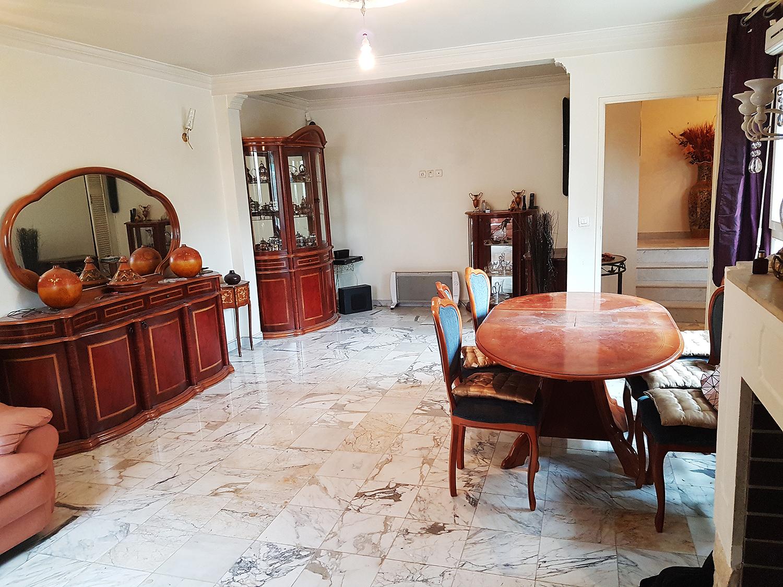 vente maison 7 pièces EPINAY SUR SEINE 93800