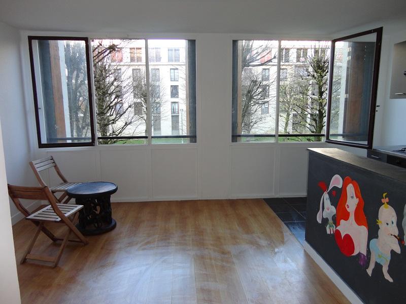 vente appartement 1 pièces MEUDON LA FORET 92360