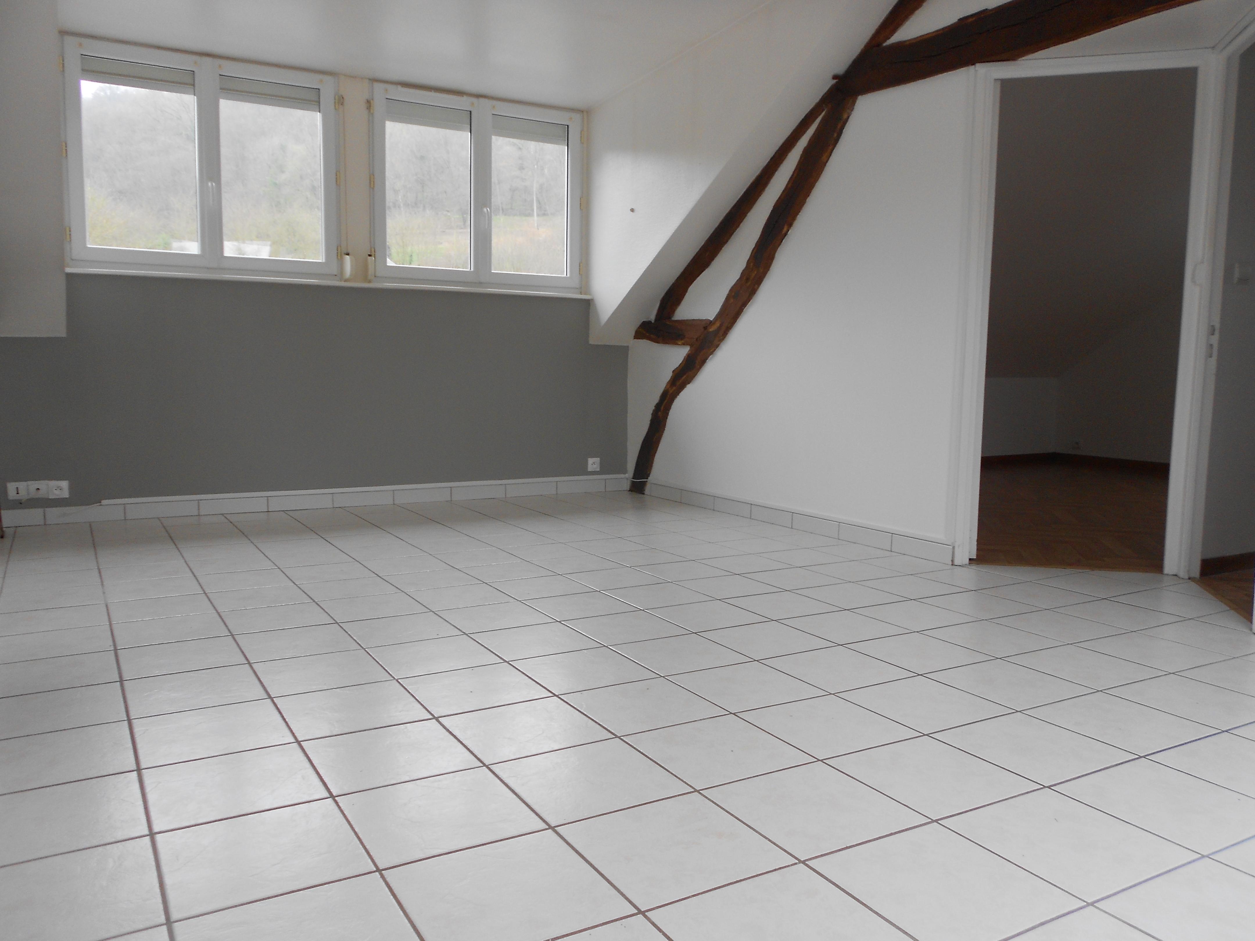 location appartement 3 pièces ST AUBIN EPINAY 76160
