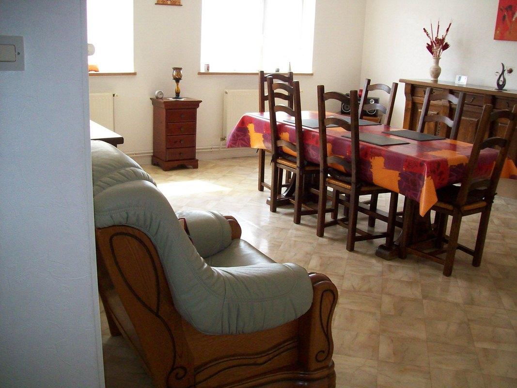 vente appartement 3 pièces Hayange 57700
