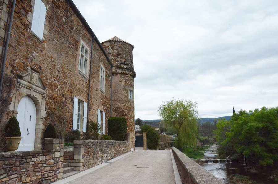 vente chateau CLERMONT L HERAULT CLERMONT L HERAULT 34800