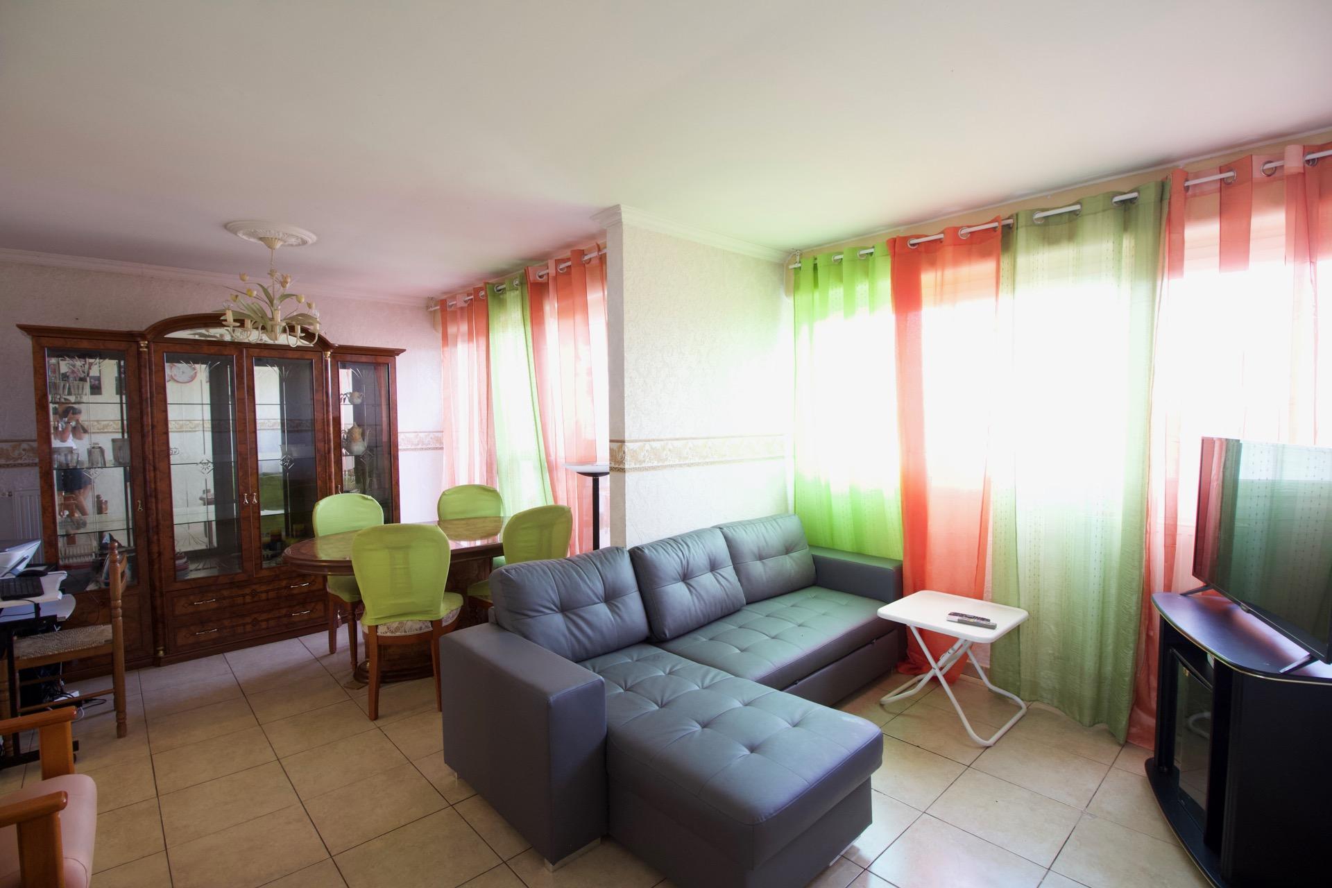 vente appartement 5 pièces Pontoise 95300