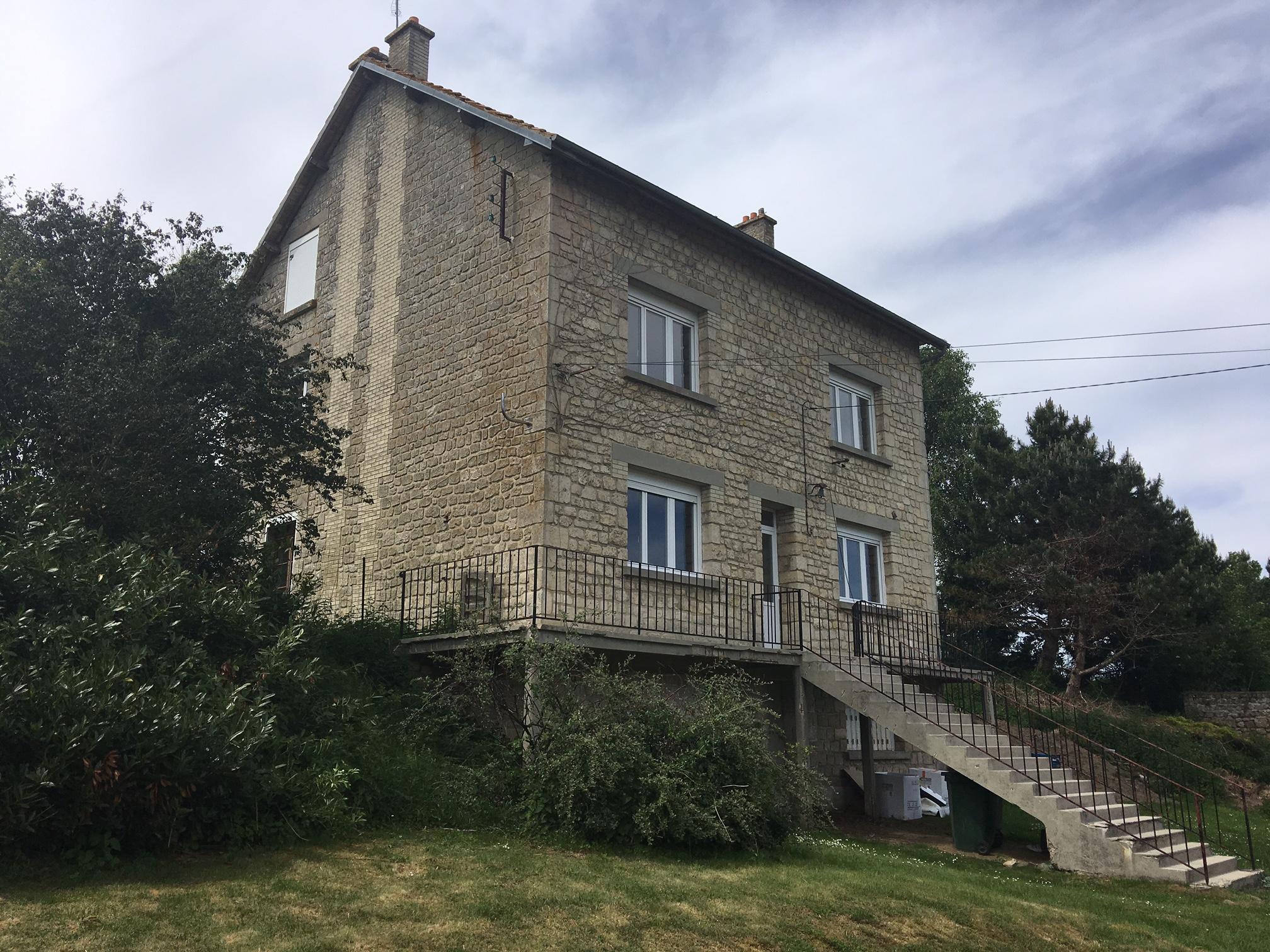 Annonce location maison quincy sous le mont 02220 165 for Annonce location maison