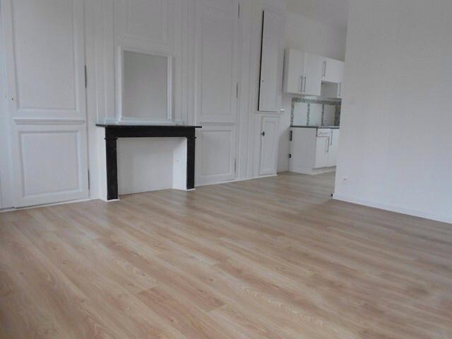 location appartement 2 pièces DOUDEVILLE 76560