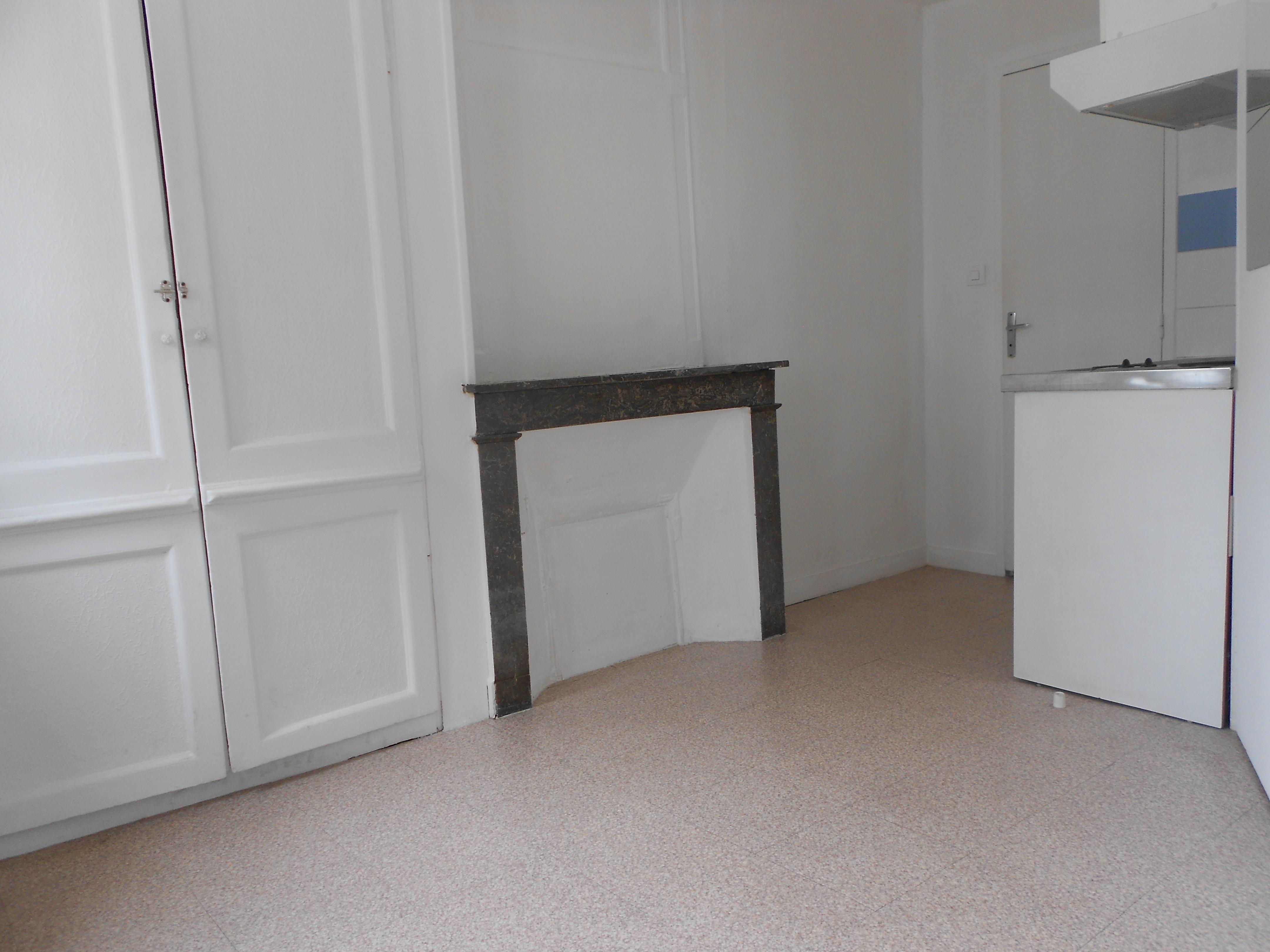 location appartement 1 pièces ROUEN 76000