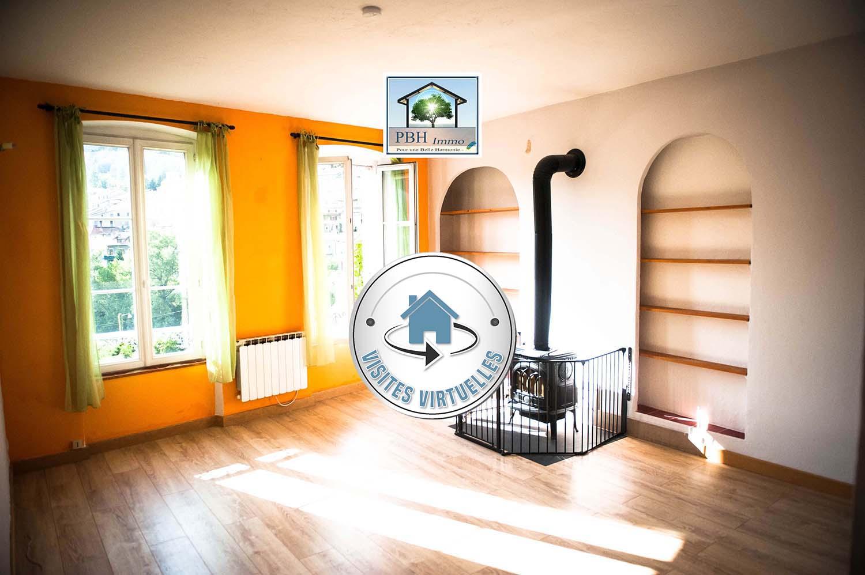 vente appartement 4 pièces SERRES 05700