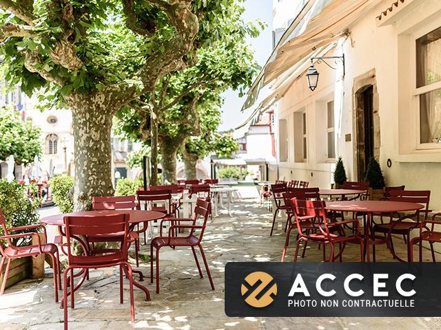 Commerce vente 700m2 - Hôtel Restaurant