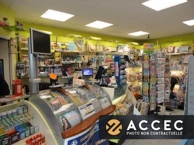 Commerce vente  - Tabac Loto Presse