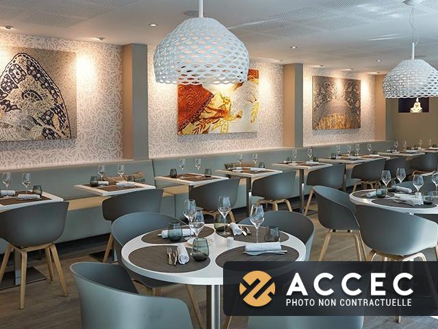 Commerce vente 350m2 - Restaurant