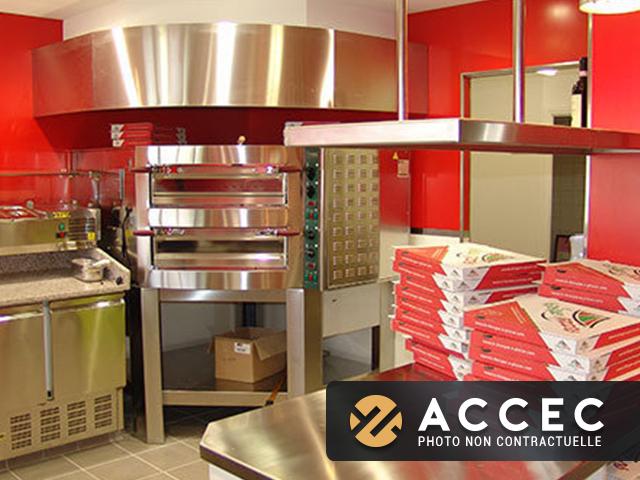 Commerce vente 40m2 - Crêperie Pizzeria