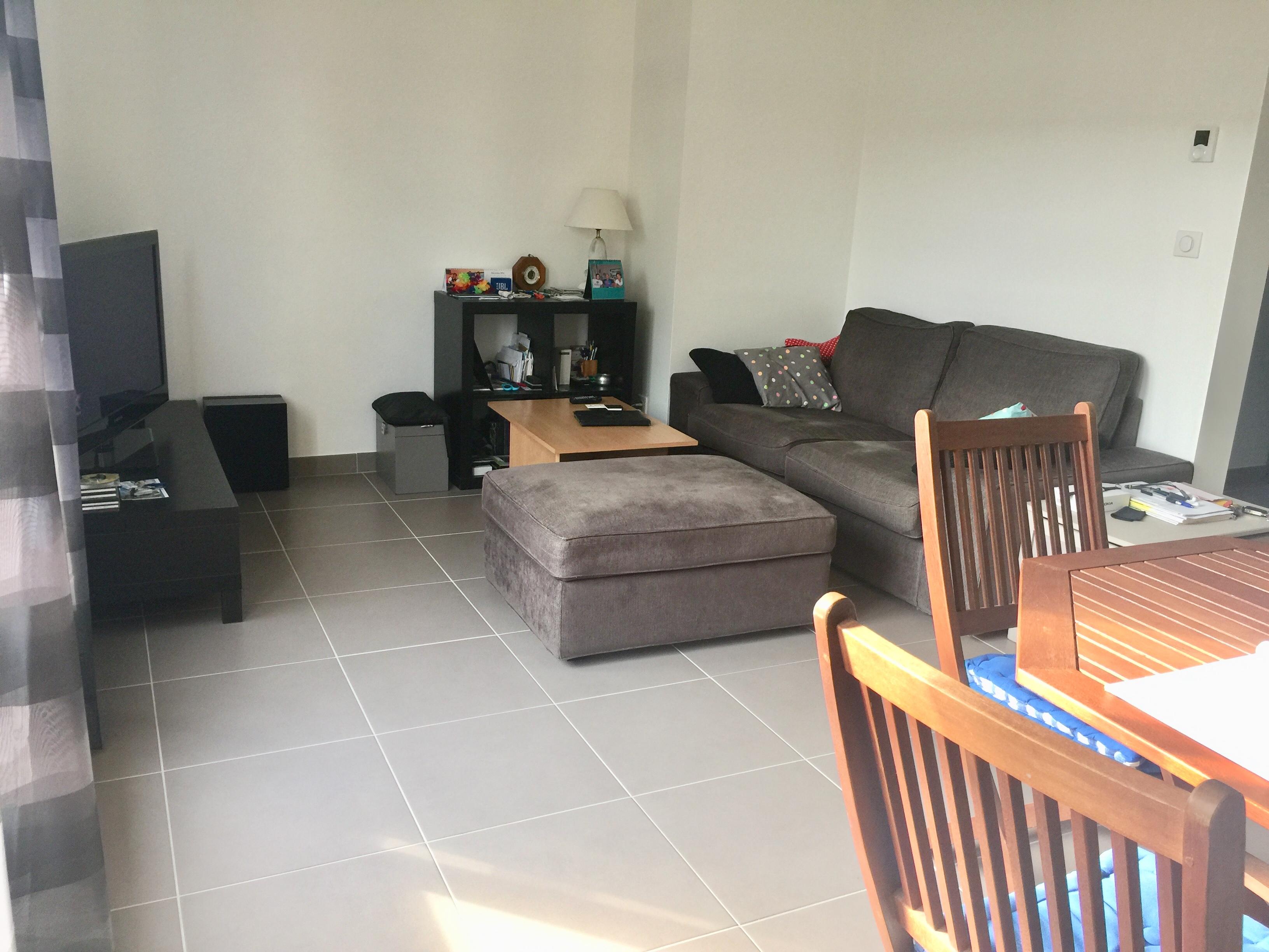 vente appartement 3 pièces LOUVIERS 27400