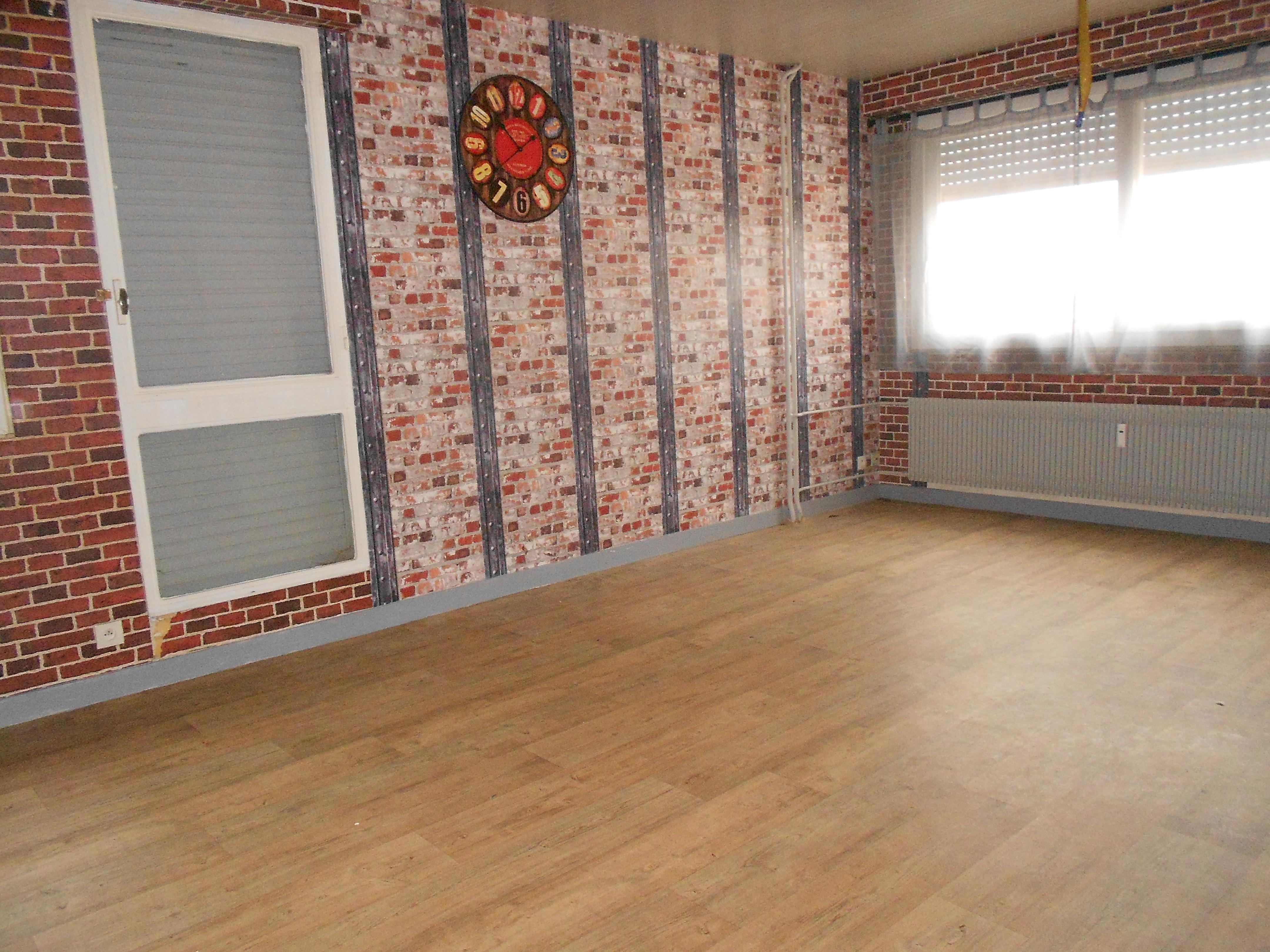 vente appartement 3 pièces ROUEN 76100