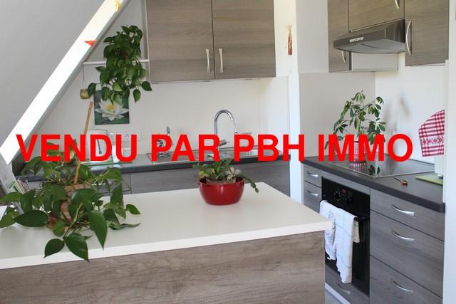 vente appartement 3 pièces SAVERNE 67700