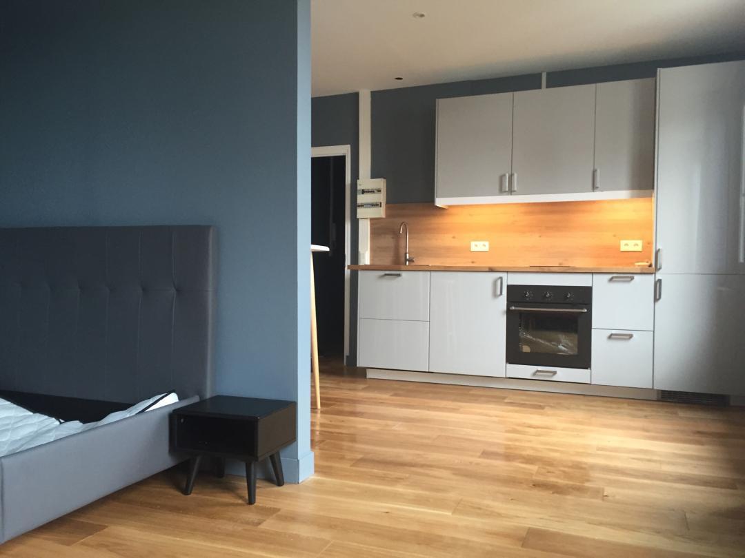 location appartement 1 pièces ROUEN 76100