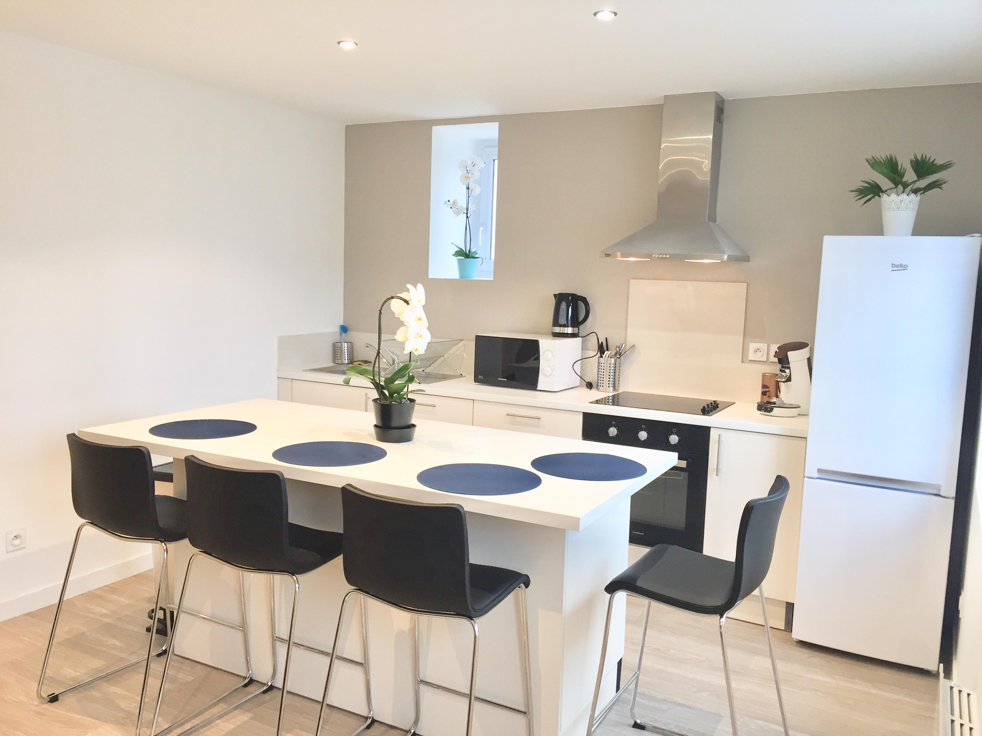 location appartement 5 pièces ST ETIENNE 42000