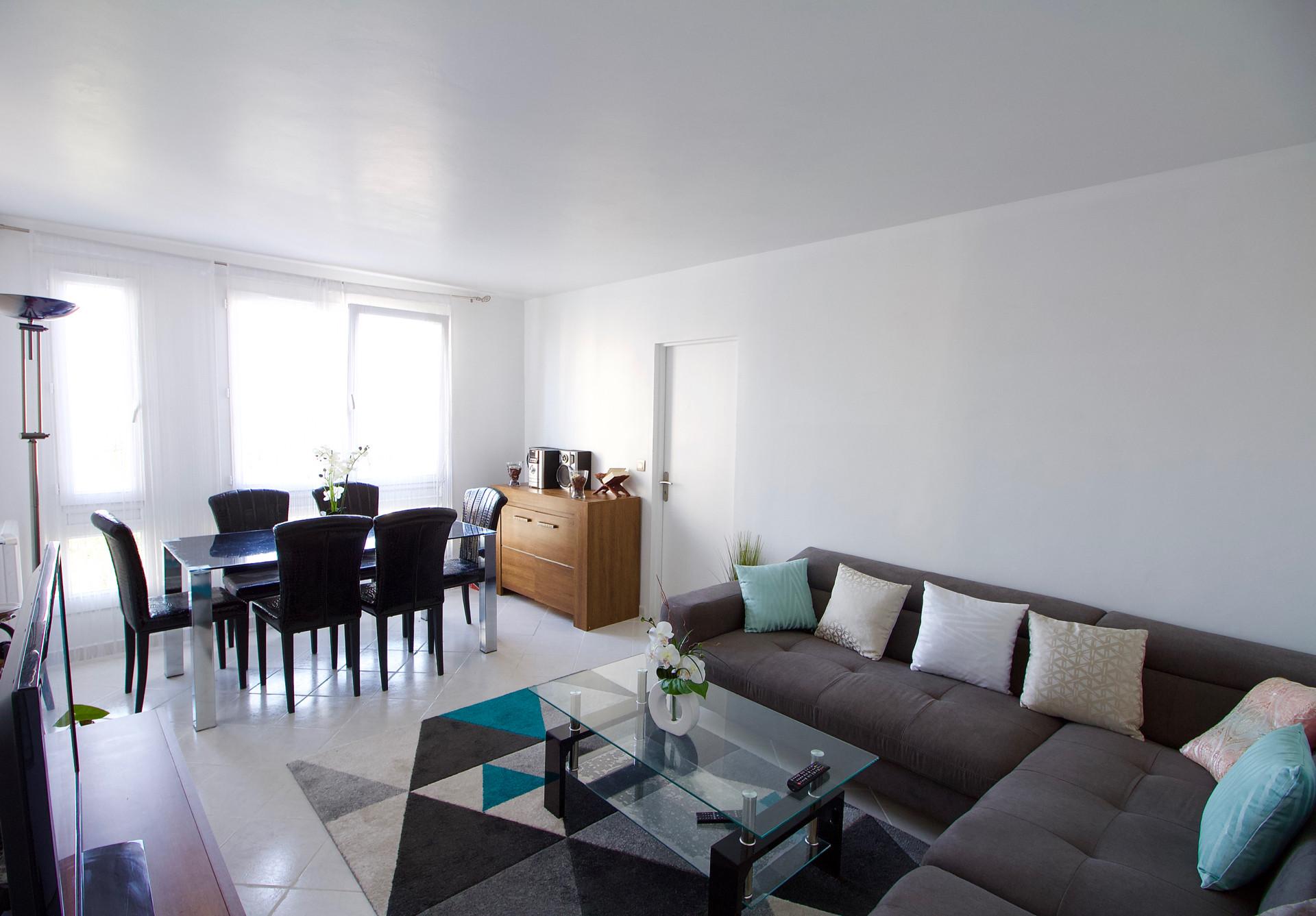 vente appartement 4 pièces ARGENTEUIL 95100